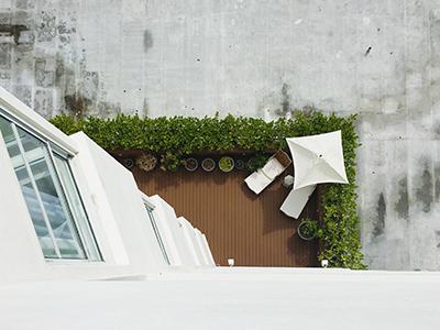 хидроизолация на тераса