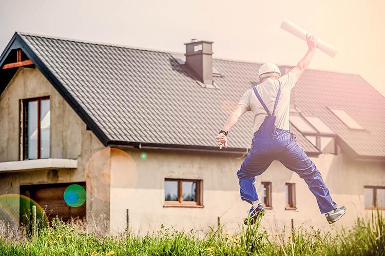 как да не ни излъжат при ремонт на покрива